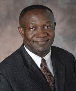 Dr. Fred Umeh