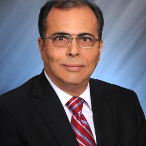 Dr. Bassam Doujaiji