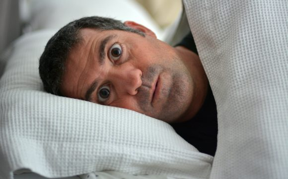 Hypersomnia or Insomnia can be the result of concious sleep paralysis.