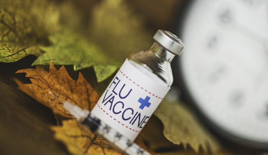 Vaccination Alert and a New Flu Shot Menu For You from FLASS