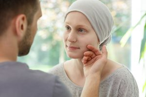 Awareness of the facts has intensified public support for the breast cancer patient.