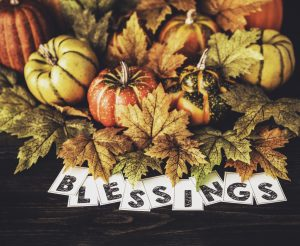 Thanksgiving Blessings come your way.