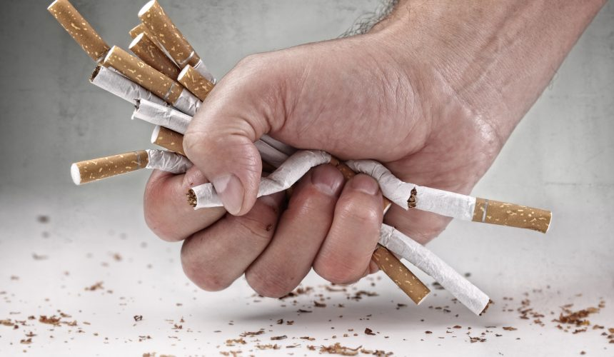 Smoke-out Day Transforms Tobacco Quitters into Health Winners