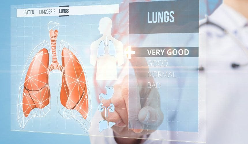 Secrets from the Scan:  Lung Cancer Awareness, Life-Saving Screens