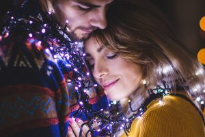 Breathless: Love, Christmas and Asthma.