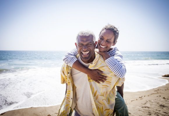 Heart health can be improved with simple, basic efforts to stay active.